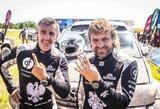 Dakaro ralis: B.Vanagas paskutiniame etape pasiekė geriausią metų rezultatą, S.Peterhanselis 12-ą kartą tapo čempionu
