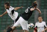 """""""Celtic"""" atsisako su """"Legia"""" klubu peržaisti Čempionų lygos atrankos mačą"""