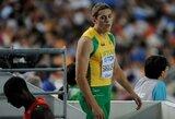 R.Sakalauskas laimėjo lengvosios atletikos varžybas Rygoje
