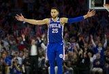 """Australijos rinktinės kandidatų sąraše – būrys NBA žaidėjų ir """"Žalgirio"""" naujokas"""