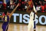 """V.Oladipo atsidūrė """"Knicks"""" komandos radare"""