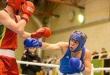 R.Tamulio bokso turnyro čempionais tapo 4 lietuviai