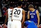 NBA plėtojimosi lyga keičia pavadinimą