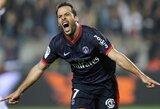 """Monaco"" klubas nutraukė kontraktą su L.Giuly"