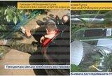 Viešoje vietoje su alkoholio buteliu sėdėjęs A.Jemeljanenka pristatytas į policijos nuovadą, jam gresia juokingo dydžio bauda