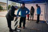 Aktyvūs senjorai sportiškumu lenkia jaunimą?