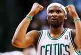 Rimtų psichologinių problemų turėjęs K.Doolingas grįžta į NBA