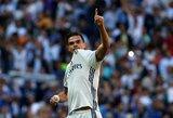 Ispanų žiniasklaida: Pepe po sezono persikels į Milaną