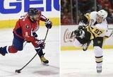 Top 25: daugiausiai uždirbantys NHL žaidėjai