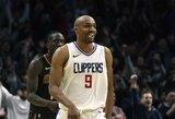 """Savo vertę įrodęs """"Clippers"""" gynėjas pratęsė sutartį"""