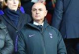 """Naujojo """"Tottenham Hotspur"""" stadiono statybas trikdė kanapių augintojai: """"Sulaukėme jų keršto"""""""