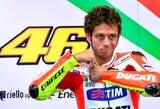 """V.Rossi: """"Sulaukiau pasiūlymų iš trijų komandų"""""""