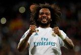 """""""Real"""" palikti neplanuojantis Marcelo: """"Madridas yra mano namai"""""""