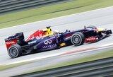 S.Vettelis buvo greičiausias paskutinėse Malaizijos GP treniruotėse