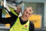 Penki lietuviai pateko į pasaulio baidarių ir kanojų irklavimo čempionato A finalus