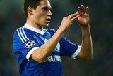 """""""Schalke"""" talentą J.Draxlerį """"medžioja"""" visa eilė garsių Europos klubų"""