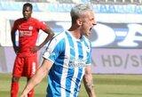 """A.Novikovas: """"Noriu tapti metų futbolininku Turkijoje"""""""