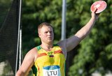 Pasaulio lengvosios atletikos čempionatas: ar lietuviai nustebins rezultatais?