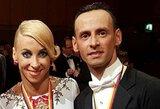 Lietuvos šokėjams – sidabro ir bronzos medaliai prestižinėse varžybose Vokietijoje