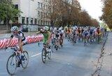 D.Džervus pirmąjį dviračių lenktynių Estijoje etapą baigė 7-as (+ kiti lietuvių rezultatai)