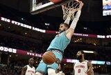 Pasitikrink savo žinias: ką žinai apie J.Valančiūno NBA karjerą?