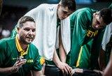G.Petrauskas prisėmė kaltę dėl Lietuvos jaunių pralaimėjimo