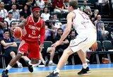Turkijos rinktinė į Europos čempionatą vešis 13 krepšininkų