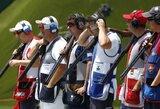 Pasaulio šaudymo į skrendančius taikinius čempionatas lietuviams prasidėjo nesėkmingai