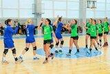 Lietuvos rankinio federacijos vykdomos varžybos – be žiūrovų