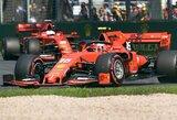 """Septynios """"F-1"""" komandos grasina teismu: FIA ir """"Ferrari"""" turėjo slaptą susitarimą"""