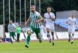"""""""Žalgiris"""" užtikrintai žengė į LFF taurės finalą"""