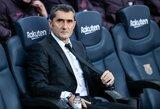 """Atskleista, kiek """"Barcelona"""" ruošiasi išleisti pinigų naujokams šią žiemą"""