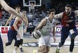 """Buvęs """"Ryto"""" gynėjas tapo Ispanijos MVP"""
