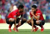 """""""Man United"""" pradeda išpardavimą: norėtų atsikratyti 6 žaidėjų"""