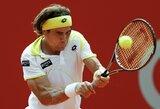 "D.Ferreras apgynė ""Copa Claro"" turnyro čempiono titulą"