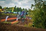 """""""Arenacross Baltic Cup"""" dalyvių sąraše – dar du Latvijos motokroso elito atstovai"""