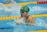Rio de Žaneiro olimpiada: antrosios dienos lietuvių startų pristatymas