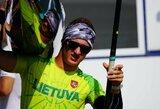 V.Korobovas laimėjo pusfinalį ir pratęs kovą dėl Europos čempionato medalio