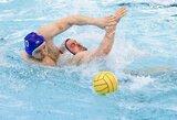 Lietuvos vandensvydžio čempionate tokios intrigos nebuvo 14 metų