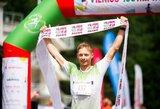 Tarptautiniame Vilniaus 100 km bėgime krito Lietuvos ir Suomijos rekordai