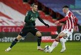 """""""Real"""" jaudinasi dėl G.Bale'o: gudrus planas neveikia"""