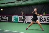 I.Daujotaitei nepavyko pirmą kartą laimėti ITF moterų turnyro finalo
