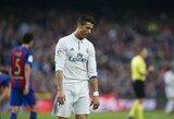 """Spauda: C.Ronaldo laimėjo """"Ballon d'Or"""" apdovanojimą"""