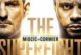 UFC narve – pajėgiausių pasaulio sunkiasvorių kautynės dėl čempiono diržo