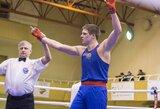 Paaiškėjo Lietuvos bokso čempionato finalininkai