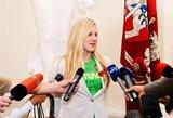 Trečiadienį startuosiančiame pasaulio čempionate Stambule – šeši Lietuvos plaukikai