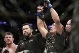 MMA legenda G.St-Pierre'as: apie pagerėjusią sveikatą, sugrįžimą į narvą, riziką prieš M.Bispingą ir nepriklausomybę nuo UFC