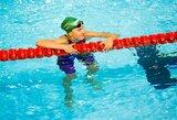 """K.Teterevkova – pasaulio jaunimo plaukimo čempionato finale, A.Pavlidi įvykdė olimpinį """"B"""" normatyvą"""