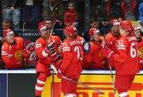 10 įvarčių italams atseikėję rusai išlieka nepralaimėję