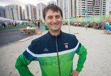 Rio de Žaneiro olimpiada: septintosios dienos lietuvių startų pristatymas